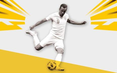 102529735 kane boot index - World Cup Golden Boot: Harry Kane on brink of finishing as top scorer