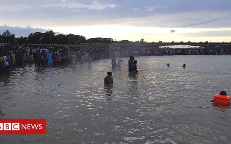 102533547 hi048167570 - Five boys drown in Bangladesh river after football match