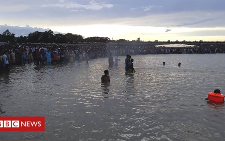 102533547 hi048167570 - Five boys drown in Bangladesh river after football match