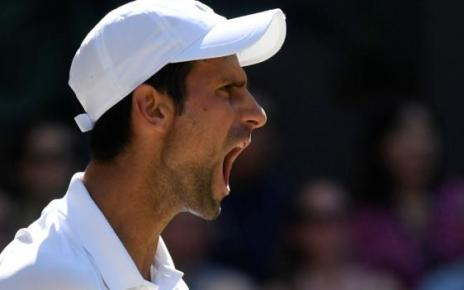 102536340 djokovic - Novak Djokovic wins fourth Wimbledon by beating Kevin Anderson