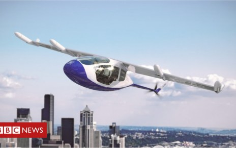 102538234 41610462890 4f7a1f5d8c h - Rolls Royce develops propulsion system for flying taxi