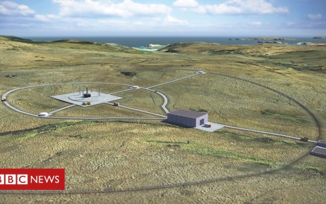 102538320 3 - Lift-off for Scotland: Sutherland to host first UK spaceport