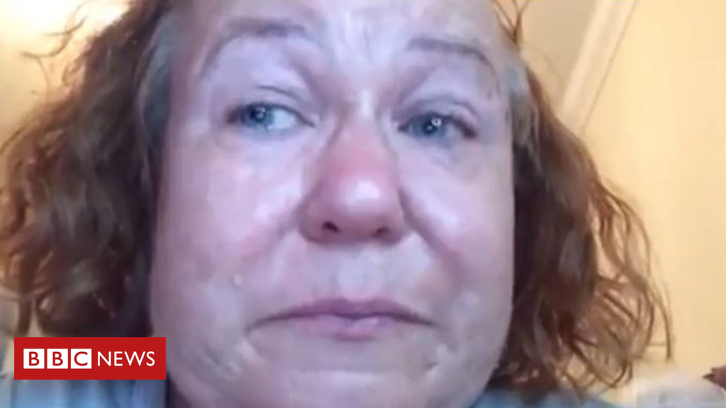 102561067 tanyalee1 - Comedian 'humiliated' for using disabled space on train