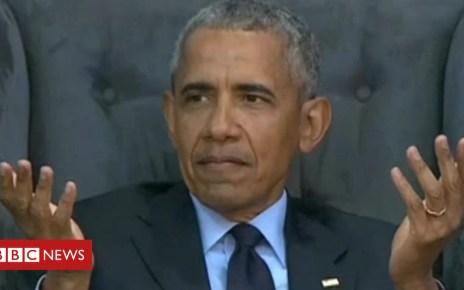102568922 p06f0j4b - Mandela or Obama, who is the better dancer?