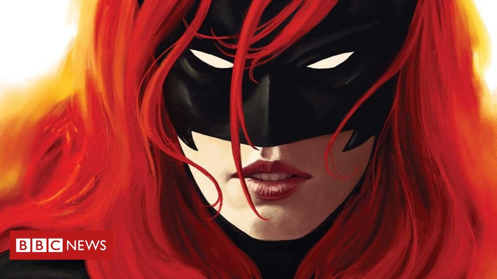 102571668 mediaitem102571667 - Batwoman: Lesbian comic hero to get TV series