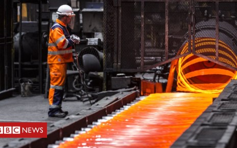 102574395 96bf220e 9a31 4a6b 8a24 9d6e2e67e523 - Scunthorpe-based British Steel announce £50m mill investment