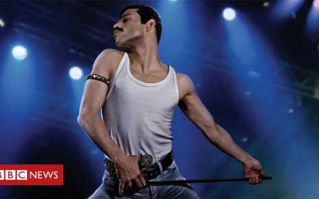102579273 20th century fox freddie st - Bohemian Rhapsody: 5 ways the Queen trailer rocked