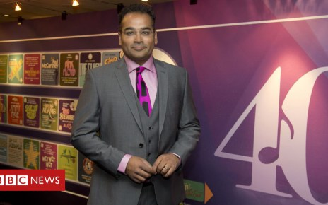 102580855 getty krishnan - ITN introduces Rooney rule to reduce BAME pay gap