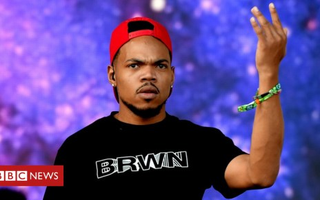 102609273 hi047947909 - Chance the Rapper buys news website Chicagoist