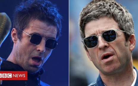 102619657 oasis - Liam Gallagher urges brother Noel to bring back Oasis