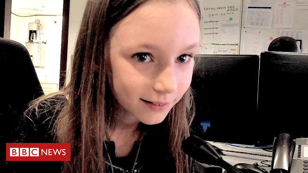 102622894 p06f7v9z - Why millions listen to this nine-year-old girl's advice