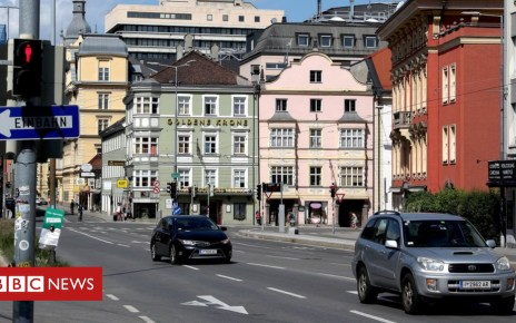 102639380 gettyimages 964556470 - Austria ditches Turkish language driving theory tests