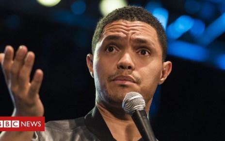 102647494 gettyimages 545692006 - Trevor Noah: Aboriginal anger as 'disgusting' joke resurfaces