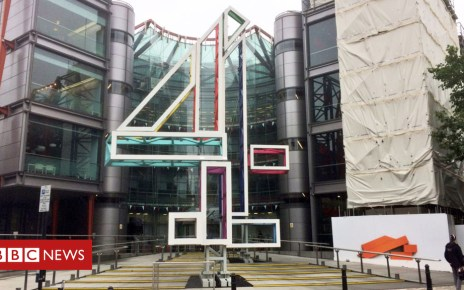 102653203 c4 - Where could Channel 4 be moving to next year?