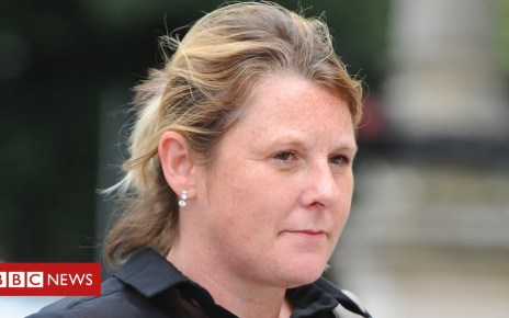 102657919 wns 230718 jenny clarke 13 - Labour MP Carolyn Harris's aide cleared of pay rise fraud