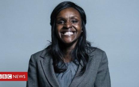 102691590 1140f1cb 95cd 4d22 ace0 7aca82e0763d - MP Fiona Onasanya 'strongly' denies lying about speeding