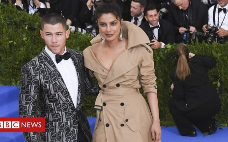 102725728 gettyimages 675690842 1 - Nick Jonas and Priyanka Chopra - and 6 other whirlwind A-list engagements