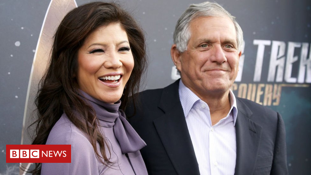 102725920 gettyimages 849866900 - Les Moonves: CBS investigates report of 'misconduct'