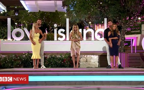 102764500 p06g4pl8 - Love Island: Moment winners of 2018 series were revealed