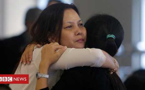 102774008 hi048413612 - Missing Malaysia flight MH370: Aviation chief quits over failings