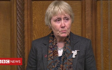 85500355 madeleinemoon - Scrap terminal illness six month rule, says Welsh Labour MP