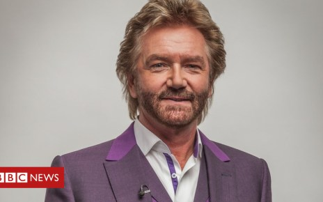 96064928 hi017797213 - Noel Edmonds claims HBOS scandal will 'cost over £1bn'