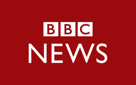 bbc news logo - The man who finds Buddhism in mascara