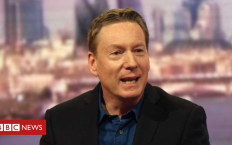100552240 47995c6b 5ac0 421c bacf 173606c2d25b - BBC's Frank Gardner left stuck on Heathrow plane for a second time