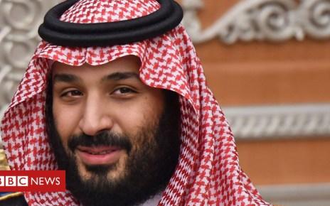 102165163 saudiprince - UK regulator Ofcom bans Saudi Arabia TV advert
