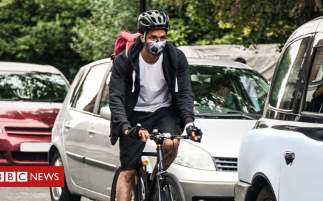 102791271 gettyimages 487748498 - Low levels of air pollution linked to changes in the heart