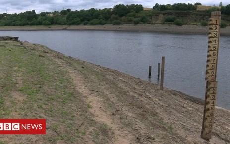 102797259 mediaitem102797257 - United Utilities calls off summer hosepipe ban in England