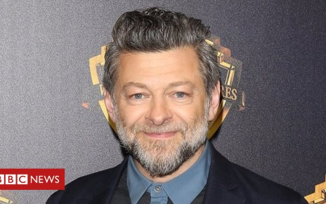 102798578 andyserkis gettyimages 951043904 - Andy Serkis adapting Animal Farm for Netflix