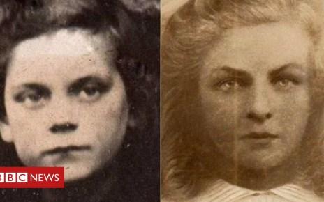 102801250 0cc24bb3 4531 4b94 978e fddb8f794c3f - I learned of aunt's 1921 murder in a book