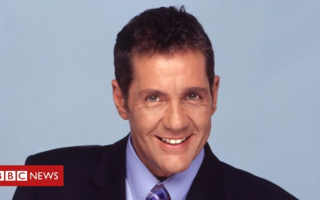102807359 winton1 bbc - Dale Winton died of natural causes, coroner says