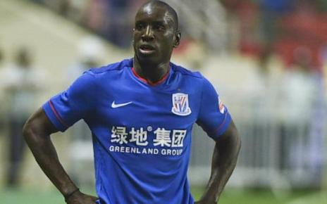 102835488 db - Senegal star 'racially abused' in China