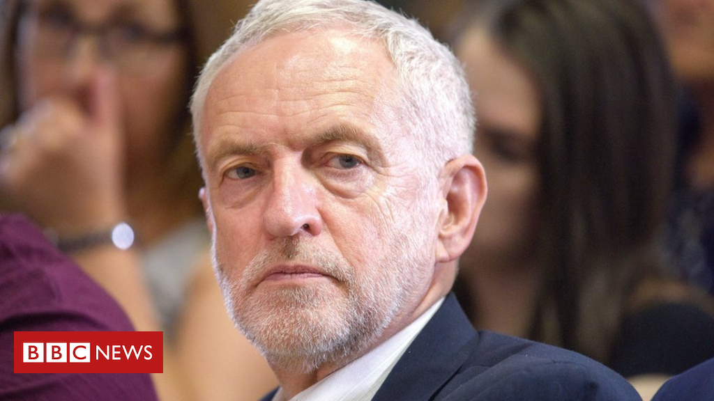102837475 mediaitem102837473 - Jeremy Corbyn apologises for hurt caused to Jewish people by anti-Semitism