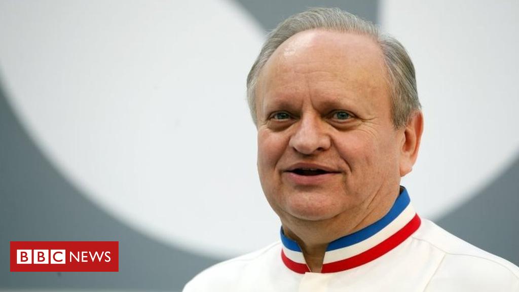 102843942 f713e01f 1346 4c6f 972b 97f91951593a - Joel Robuchon, Michelin star French chef, dies aged 73