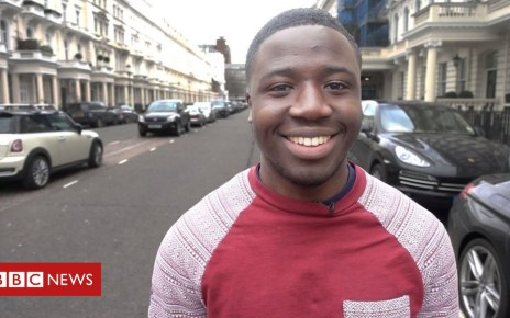 102883822 reggiecopycopy - From east London to the City: How door knocking changed this boy's life