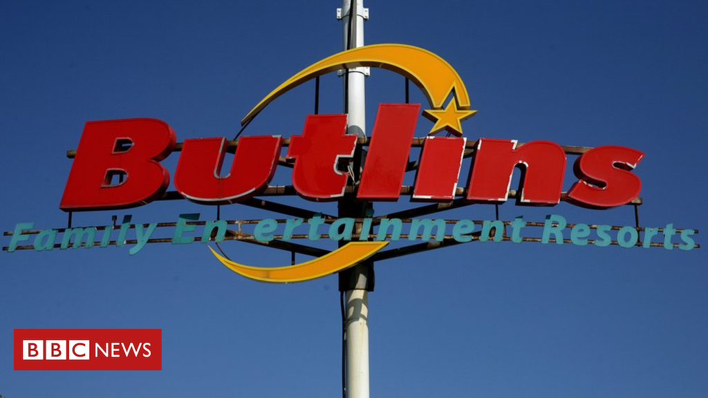 102908606 gettyimages 131552638 - Butlin's says guest records may have been hacked