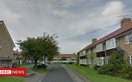 102940786 grebe close - Man stabbed in two Suffolk attacks on same day