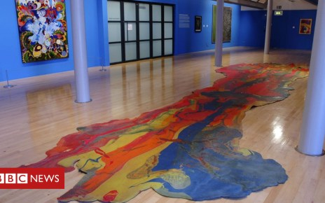 102964930 summeroflove tate - Tate Liverpool: The 'risky' gallery that revived a city
