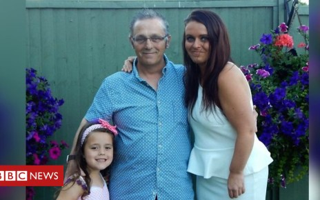 102967729 p06hgn4k - Mum battling rare form of dementia at the age of 33