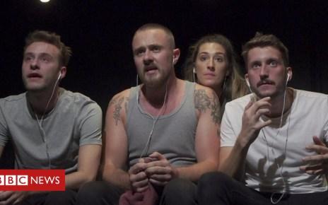 102970513 p06hgcdx - Mood Kill: Real life mental health stories inspire new play
