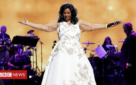 103047574 gettyimages 670496980 1 - Aretha Franklin: Tributes to the 'Queen of Soul'