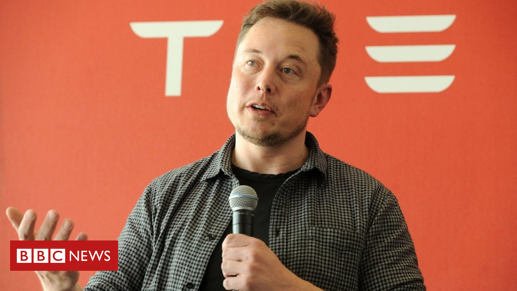 103050057 hi034239582 - Elon Musk was 'not on weed' when tweeting about taking Tesla private
