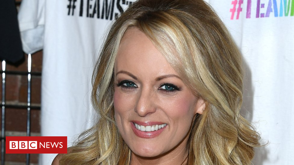 103055831 stormydaniels gettyimages 961952748 - Stormy Daniels a no-show on Celebrity Big Brother and Loose Women