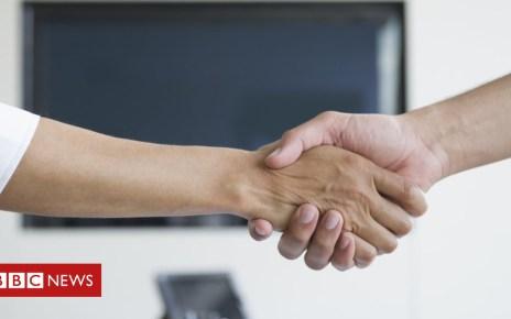 103067413 mediaitem103067412 - Muslim couple denied Swiss citizenship over no handshake
