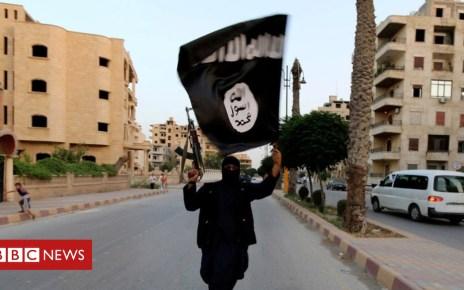 103094745 mediaitem103094742 - Social media faces EU fine if terror lingers for an hour