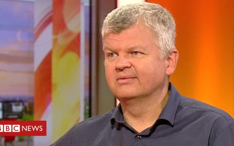 103108934 chiles - Adrian Chiles 'horrified' at drinking 100 alcohol units a week