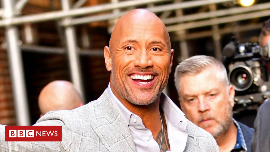 103122688 gettyimages 996820586 - Forbes highest paid actor: The Rock nearly doubles 2017 earnings